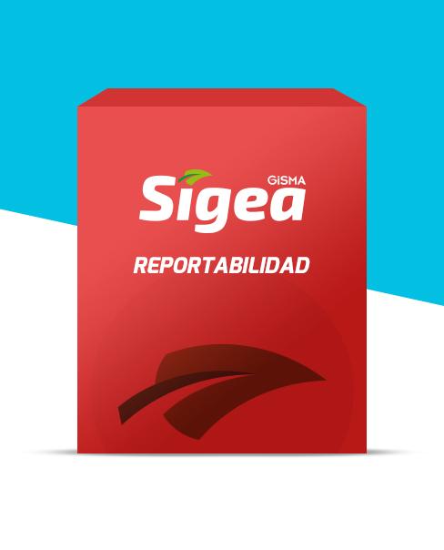 Reportabilidad-Sigea